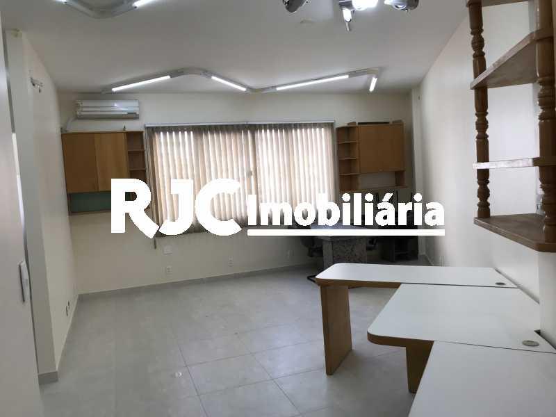 24 - Sala Comercial 125m² à venda Centro, Rio de Janeiro - R$ 840.000 - MBSL00227 - 25