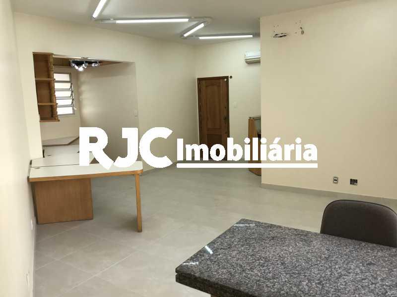 25 - Sala Comercial 125m² à venda Centro, Rio de Janeiro - R$ 840.000 - MBSL00227 - 26