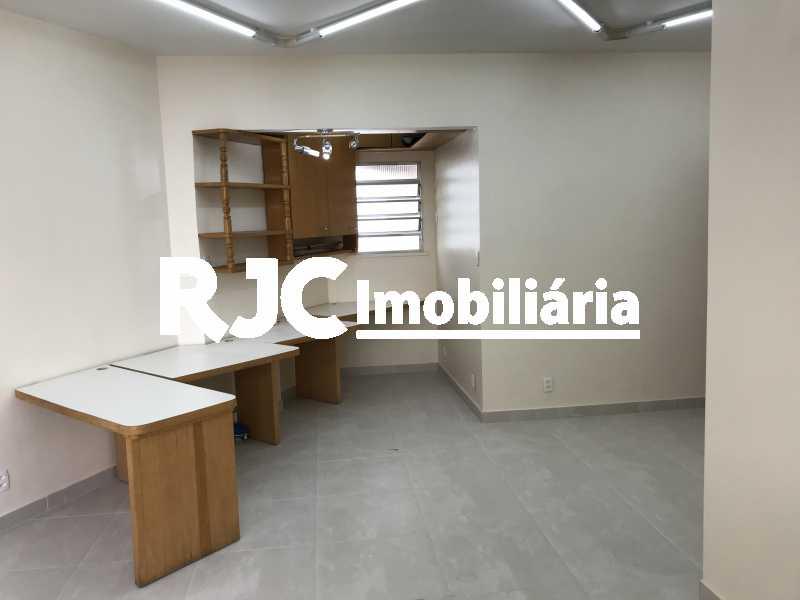 26 - Sala Comercial 125m² à venda Centro, Rio de Janeiro - R$ 840.000 - MBSL00227 - 27