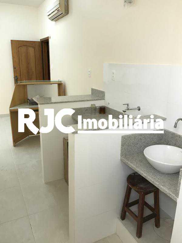 27 - Sala Comercial 125m² à venda Centro, Rio de Janeiro - R$ 840.000 - MBSL00227 - 28
