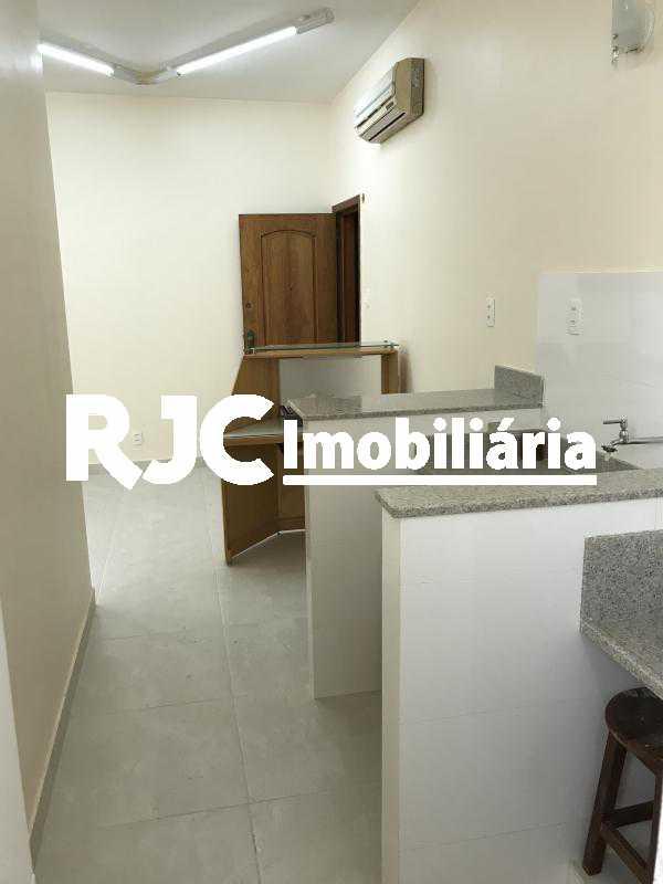 28 - Sala Comercial 125m² à venda Centro, Rio de Janeiro - R$ 840.000 - MBSL00227 - 29