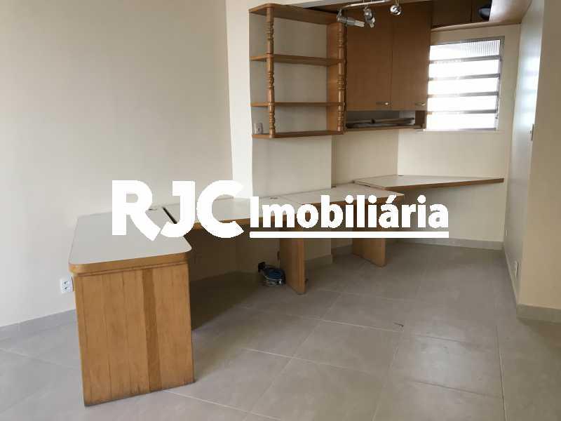 29 - Sala Comercial 125m² à venda Centro, Rio de Janeiro - R$ 840.000 - MBSL00227 - 30