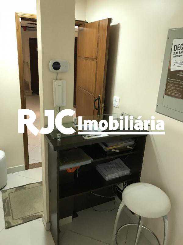 30 - Sala Comercial 125m² à venda Centro, Rio de Janeiro - R$ 840.000 - MBSL00227 - 31