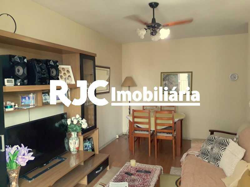 2.1 - Apartamento 2 quartos à venda Andaraí, Rio de Janeiro - R$ 320.000 - MBAP24059 - 3