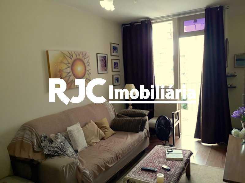 2 - Apartamento 2 quartos à venda Andaraí, Rio de Janeiro - R$ 320.000 - MBAP24059 - 4