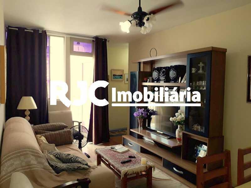 4 - Apartamento 2 quartos à venda Andaraí, Rio de Janeiro - R$ 320.000 - MBAP24059 - 6