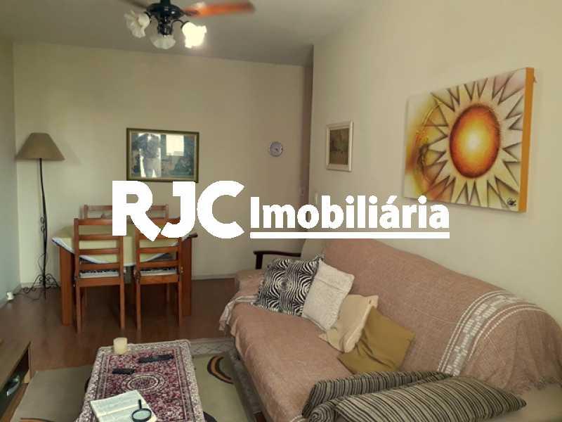 5 - Apartamento 2 quartos à venda Andaraí, Rio de Janeiro - R$ 320.000 - MBAP24059 - 7