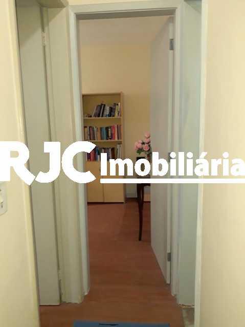 7.2 - Apartamento 2 quartos à venda Andaraí, Rio de Janeiro - R$ 320.000 - MBAP24059 - 10