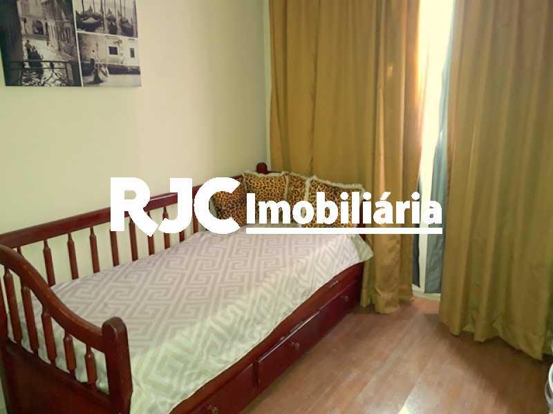 7 - Apartamento 2 quartos à venda Andaraí, Rio de Janeiro - R$ 320.000 - MBAP24059 - 11