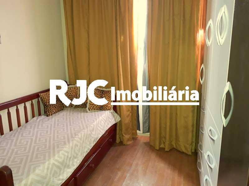 8 - Apartamento 2 quartos à venda Andaraí, Rio de Janeiro - R$ 320.000 - MBAP24059 - 12