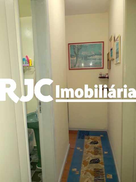 9 - Apartamento 2 quartos à venda Andaraí, Rio de Janeiro - R$ 320.000 - MBAP24059 - 13