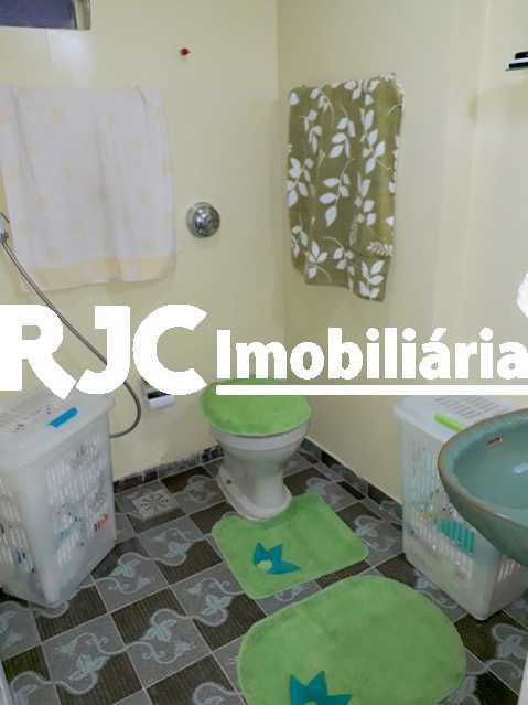 10.1 - Apartamento 2 quartos à venda Andaraí, Rio de Janeiro - R$ 320.000 - MBAP24059 - 14