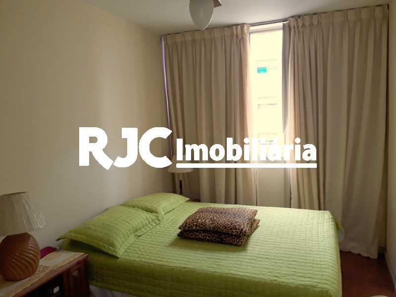 10 - Apartamento 2 quartos à venda Andaraí, Rio de Janeiro - R$ 320.000 - MBAP24059 - 16