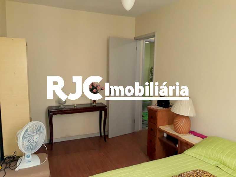 12 - Apartamento 2 quartos à venda Andaraí, Rio de Janeiro - R$ 320.000 - MBAP24059 - 18