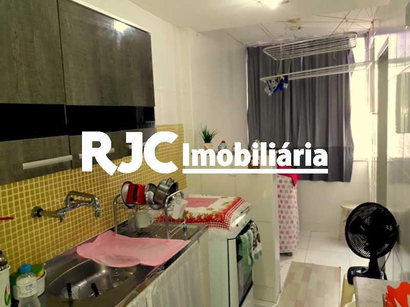 13 - Apartamento 2 quartos à venda Andaraí, Rio de Janeiro - R$ 320.000 - MBAP24059 - 19