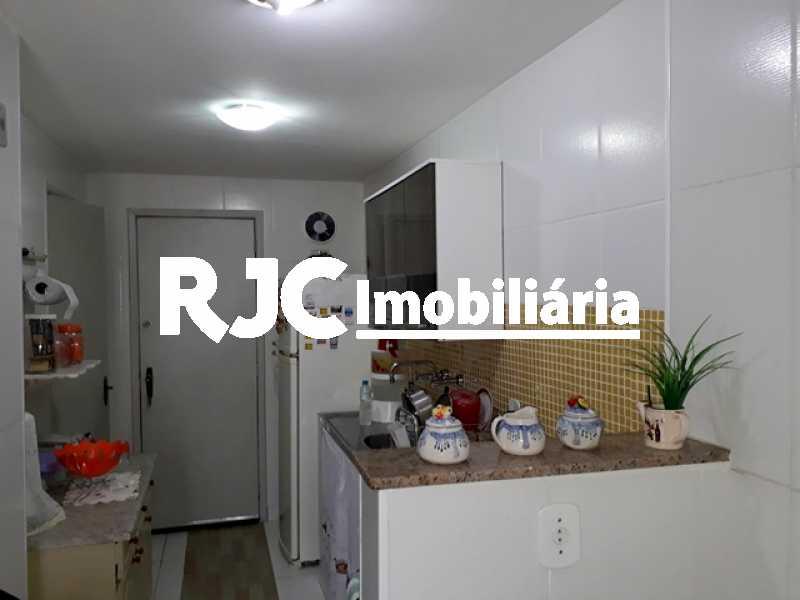 14 - Apartamento 2 quartos à venda Andaraí, Rio de Janeiro - R$ 320.000 - MBAP24059 - 20