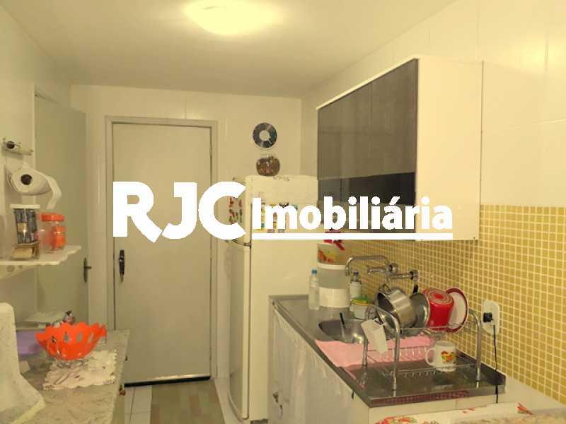 15 - Apartamento 2 quartos à venda Andaraí, Rio de Janeiro - R$ 320.000 - MBAP24059 - 21