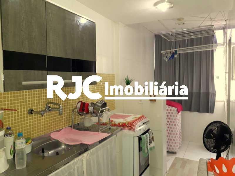 16 - Apartamento 2 quartos à venda Andaraí, Rio de Janeiro - R$ 320.000 - MBAP24059 - 22