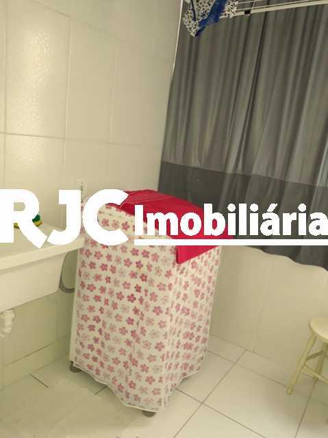 17 - Apartamento 2 quartos à venda Andaraí, Rio de Janeiro - R$ 320.000 - MBAP24059 - 23