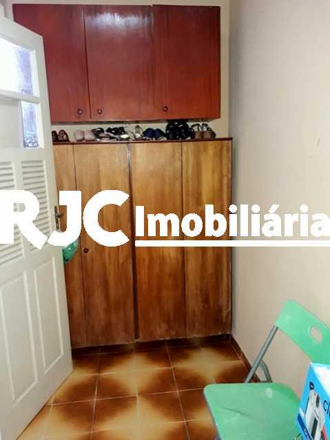 19 - Apartamento 2 quartos à venda Andaraí, Rio de Janeiro - R$ 320.000 - MBAP24059 - 24