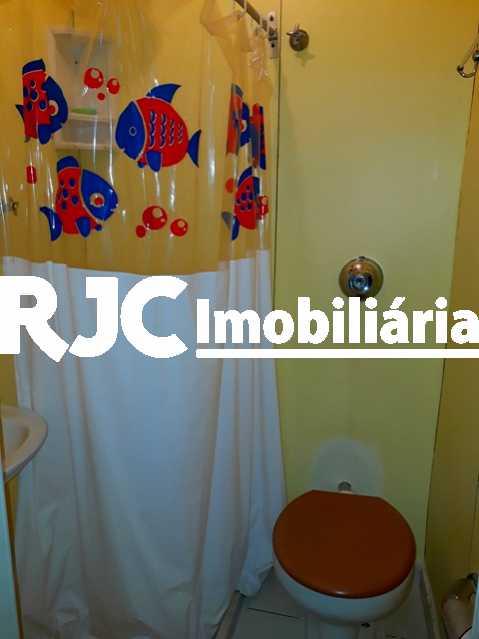 20 - Apartamento 2 quartos à venda Andaraí, Rio de Janeiro - R$ 320.000 - MBAP24059 - 25