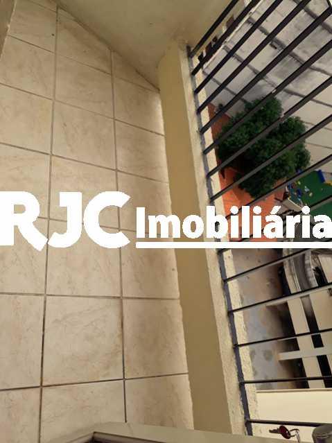 21 4 - Apartamento 2 quartos à venda Andaraí, Rio de Janeiro - R$ 320.000 - MBAP24059 - 29