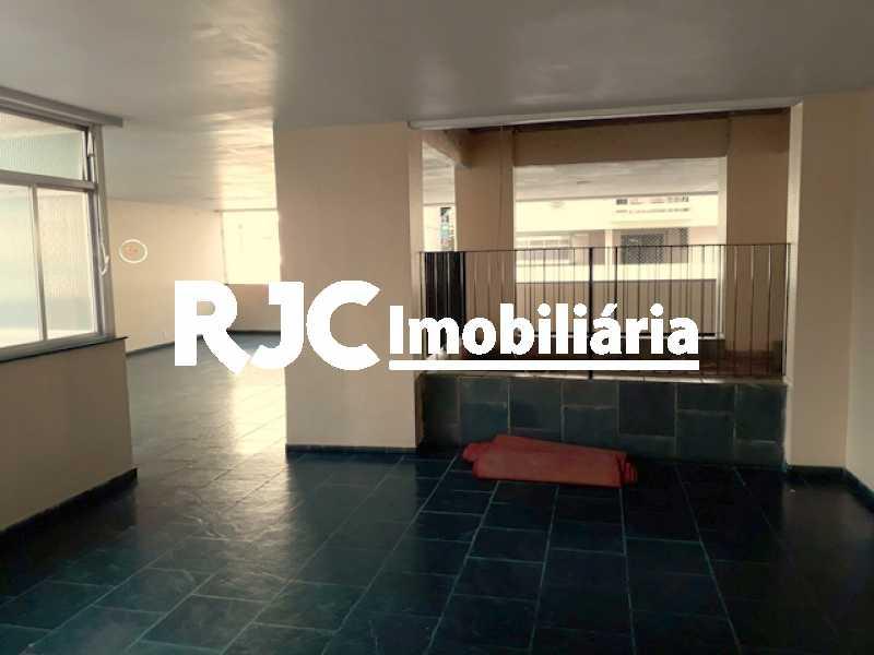 21 - Apartamento 2 quartos à venda Andaraí, Rio de Janeiro - R$ 320.000 - MBAP24059 - 30