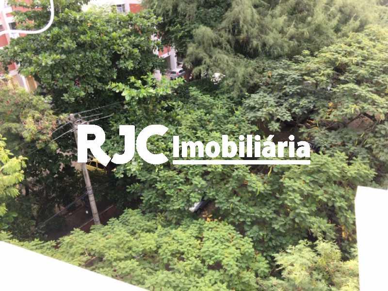 IMG_0817 - Apartamento 1 quarto à venda Vila Isabel, Rio de Janeiro - R$ 275.000 - MBAP10733 - 4