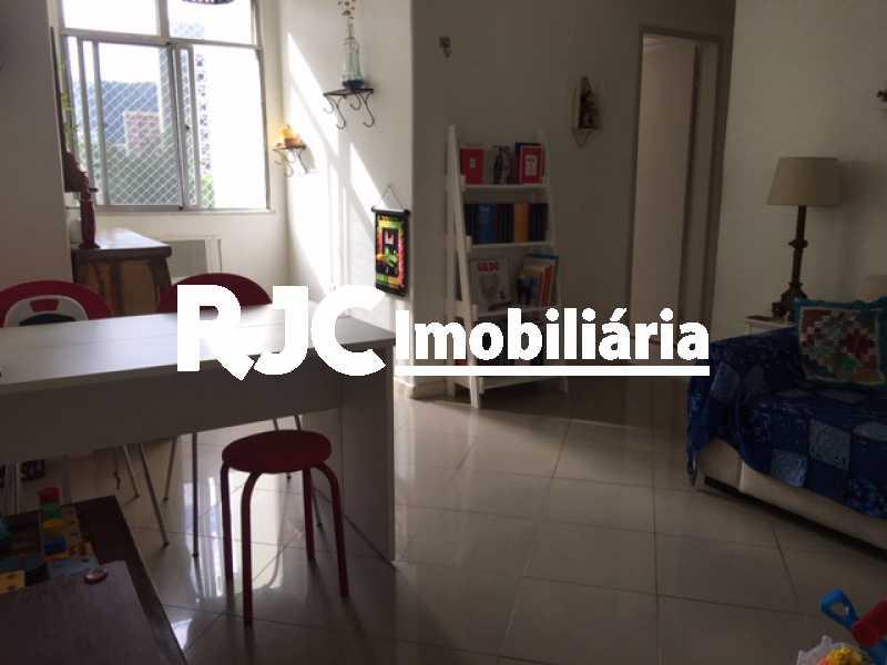 IMG_0818 - Apartamento 1 quarto à venda Vila Isabel, Rio de Janeiro - R$ 275.000 - MBAP10733 - 5