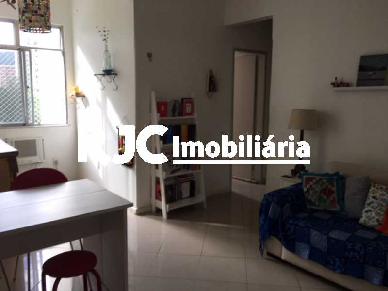 IMG_0819 - Apartamento 1 quarto à venda Vila Isabel, Rio de Janeiro - R$ 275.000 - MBAP10733 - 6