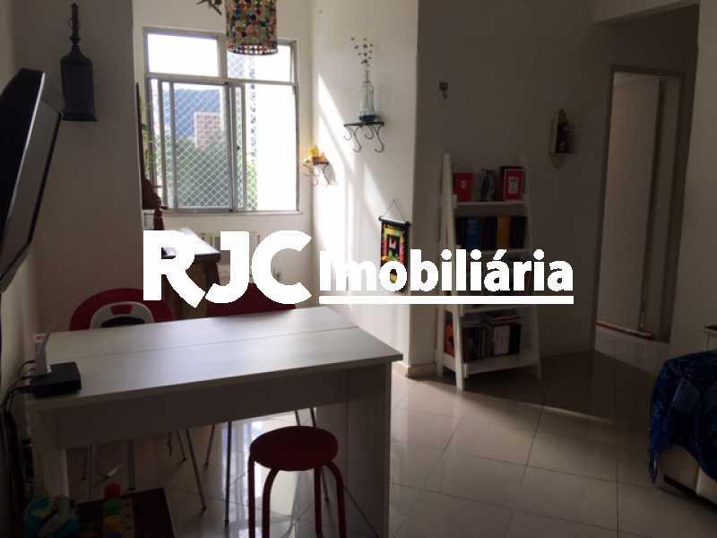 IMG_0820 - Apartamento 1 quarto à venda Vila Isabel, Rio de Janeiro - R$ 275.000 - MBAP10733 - 7