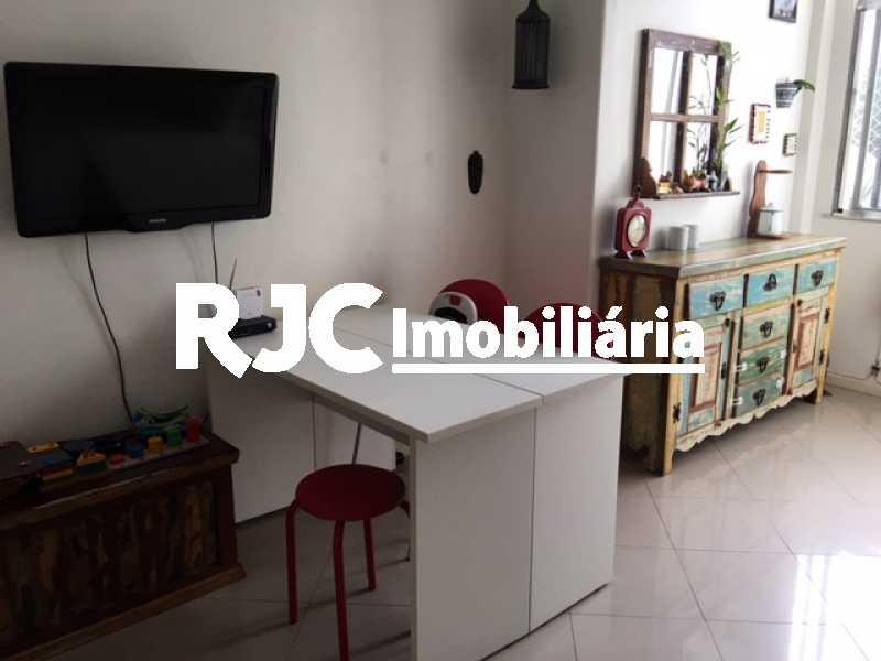 IMG_0821 - Apartamento 1 quarto à venda Vila Isabel, Rio de Janeiro - R$ 275.000 - MBAP10733 - 3