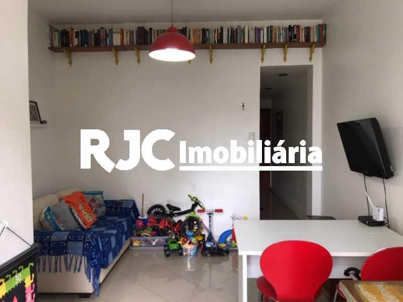 IMG_0822 - Apartamento 1 quarto à venda Vila Isabel, Rio de Janeiro - R$ 275.000 - MBAP10733 - 1