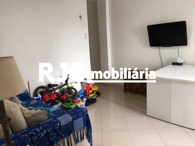 IMG_0824 - Apartamento 1 quarto à venda Vila Isabel, Rio de Janeiro - R$ 275.000 - MBAP10733 - 12