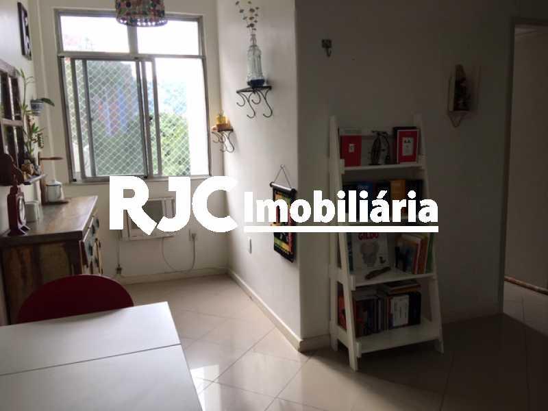 IMG_0825 - Apartamento 1 quarto à venda Vila Isabel, Rio de Janeiro - R$ 275.000 - MBAP10733 - 10