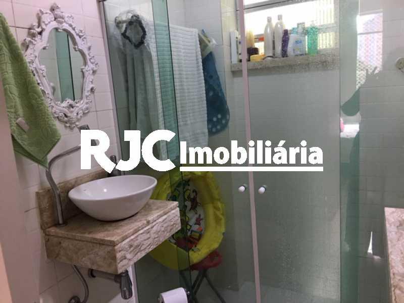IMG_0826 - Apartamento 1 quarto à venda Vila Isabel, Rio de Janeiro - R$ 275.000 - MBAP10733 - 23