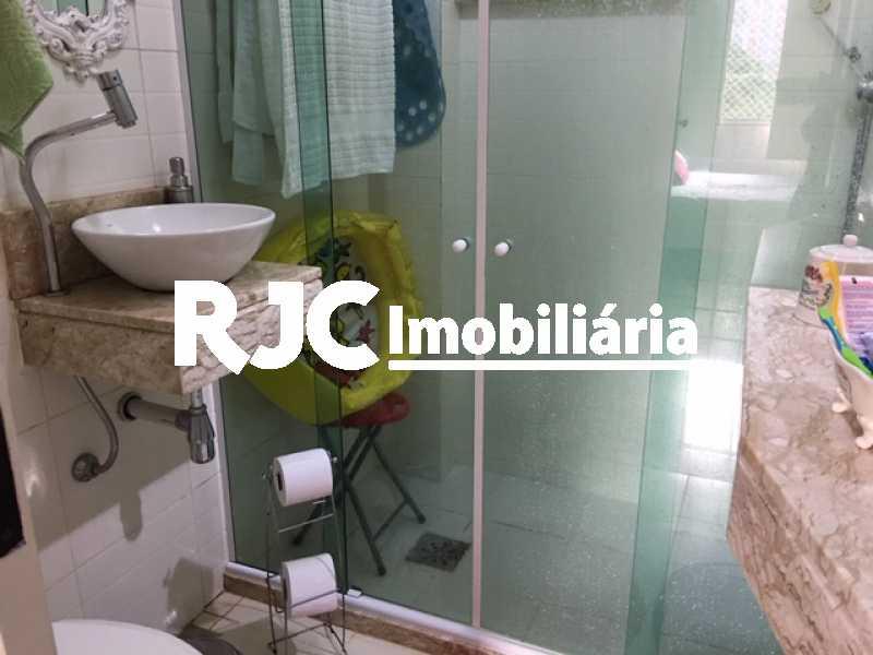 IMG_0828 - Apartamento 1 quarto à venda Vila Isabel, Rio de Janeiro - R$ 275.000 - MBAP10733 - 24