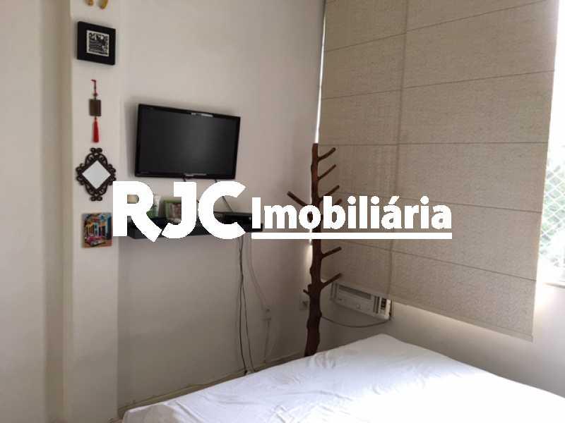 IMG_0831 - Apartamento 1 quarto à venda Vila Isabel, Rio de Janeiro - R$ 275.000 - MBAP10733 - 13