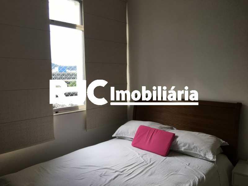 IMG_0832 - Apartamento 1 quarto à venda Vila Isabel, Rio de Janeiro - R$ 275.000 - MBAP10733 - 14