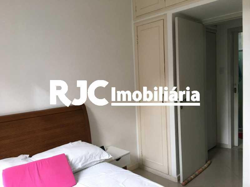 IMG_0833 - Apartamento 1 quarto à venda Vila Isabel, Rio de Janeiro - R$ 275.000 - MBAP10733 - 15