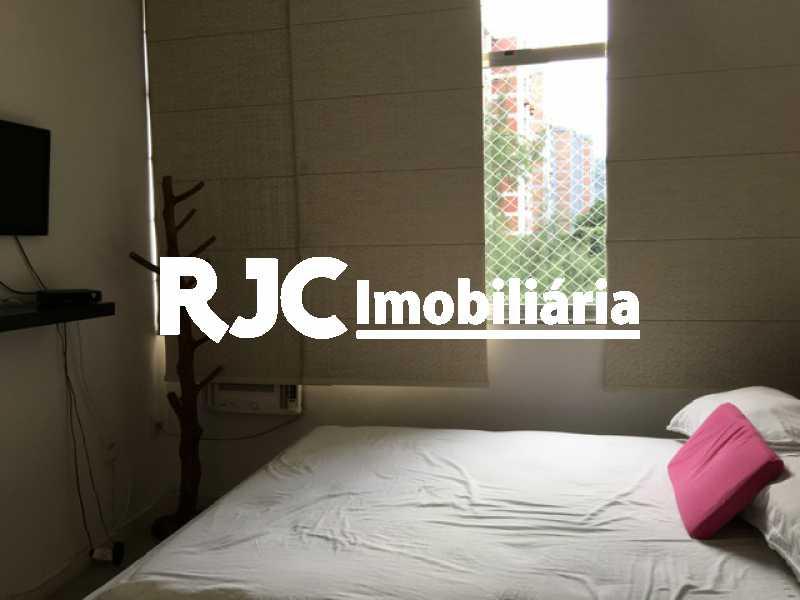 IMG_0834 - Apartamento 1 quarto à venda Vila Isabel, Rio de Janeiro - R$ 275.000 - MBAP10733 - 16
