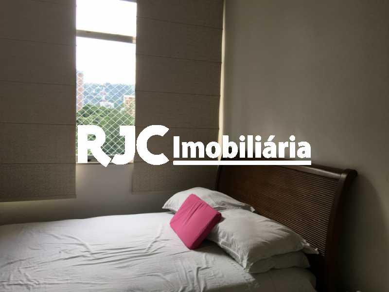 IMG_0835 - Apartamento 1 quarto à venda Vila Isabel, Rio de Janeiro - R$ 275.000 - MBAP10733 - 17