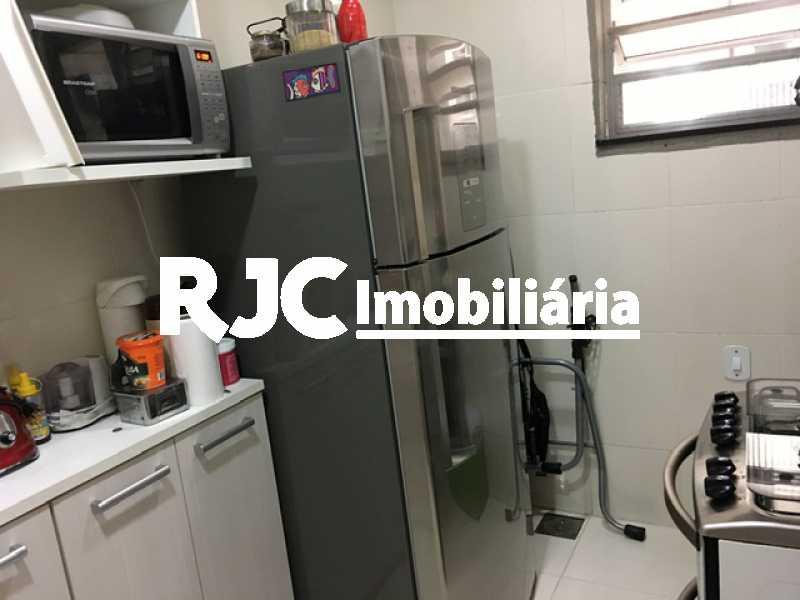 IMG_0836 - Apartamento 1 quarto à venda Vila Isabel, Rio de Janeiro - R$ 275.000 - MBAP10733 - 27