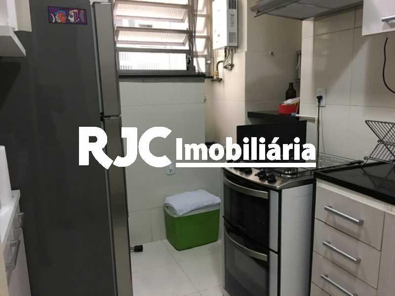 IMG_0837 - Apartamento 1 quarto à venda Vila Isabel, Rio de Janeiro - R$ 275.000 - MBAP10733 - 29