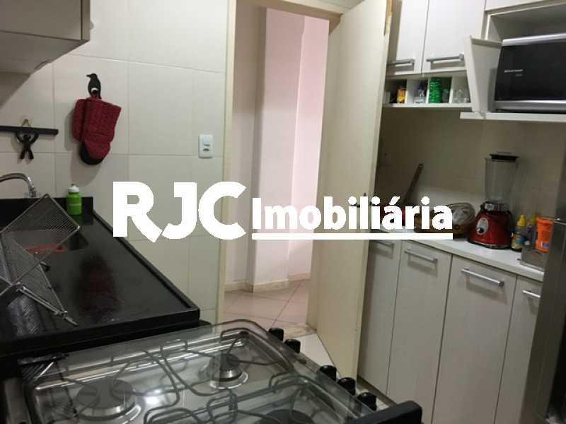 IMG_0839 - Apartamento 1 quarto à venda Vila Isabel, Rio de Janeiro - R$ 275.000 - MBAP10733 - 28
