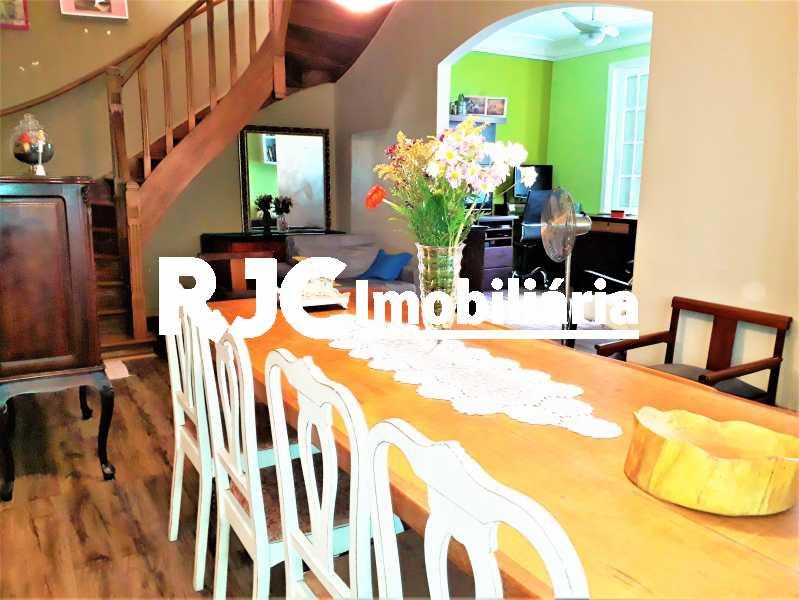 FOTO 5 - Casa 3 quartos à venda Tijuca, Rio de Janeiro - R$ 900.000 - MBCA30166 - 6