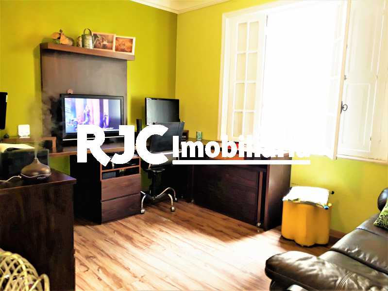 FOTO 6 - Casa 3 quartos à venda Tijuca, Rio de Janeiro - R$ 900.000 - MBCA30166 - 7