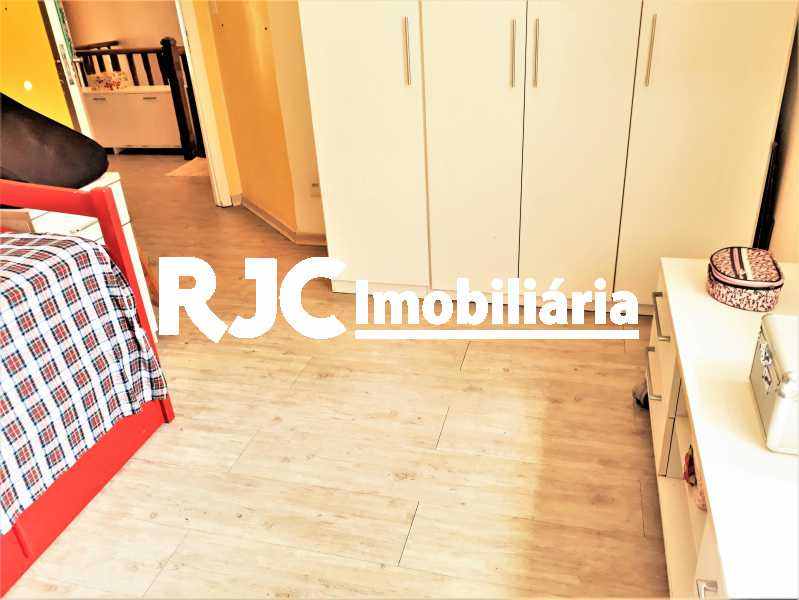 FOTO 17 - Casa 3 quartos à venda Tijuca, Rio de Janeiro - R$ 900.000 - MBCA30166 - 18