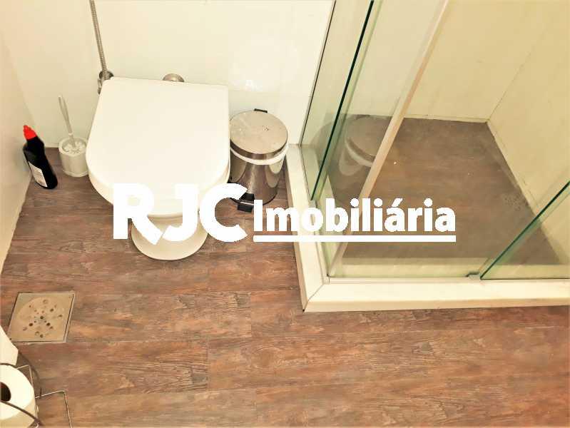 FOTO 20 - Casa 3 quartos à venda Tijuca, Rio de Janeiro - R$ 900.000 - MBCA30166 - 21