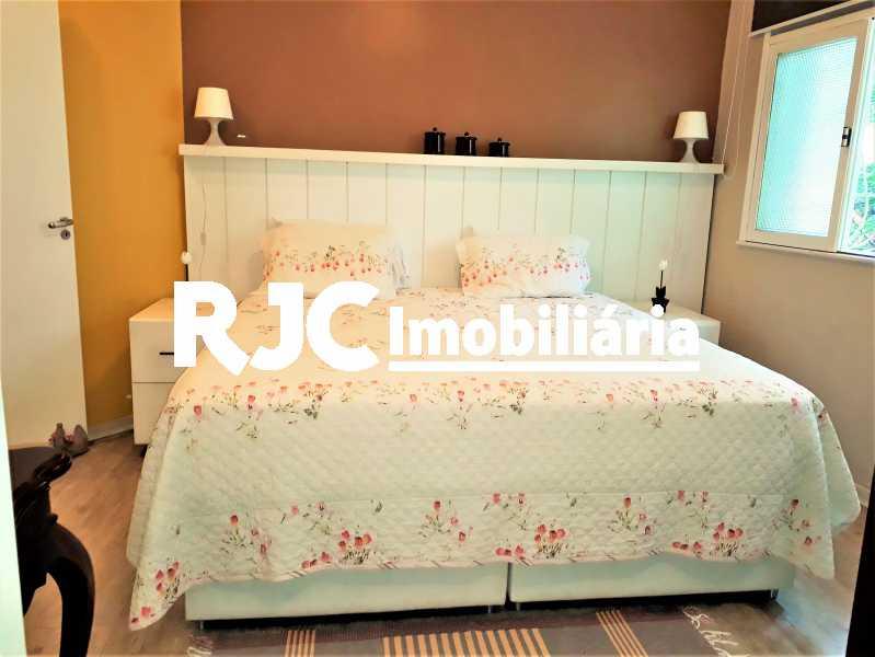 FOTO 23 - Casa 3 quartos à venda Tijuca, Rio de Janeiro - R$ 900.000 - MBCA30166 - 24